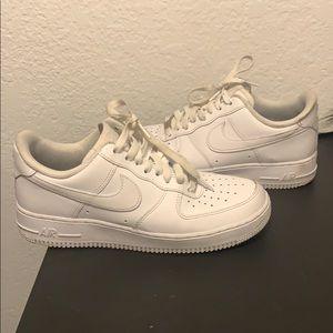 Nike Air Force 1 low top